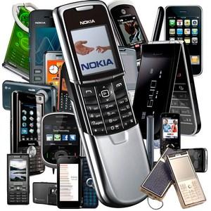 Ремонт китайских телефонов