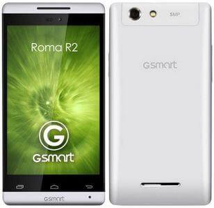 Ремонт телефонов Gigabyte