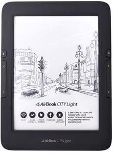Книга AirBook