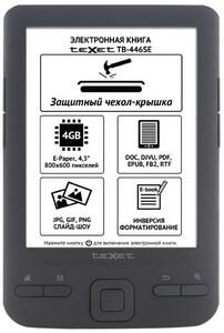 Книга Texet