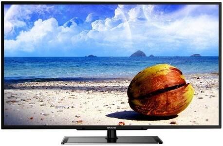 Телевизор Bravis