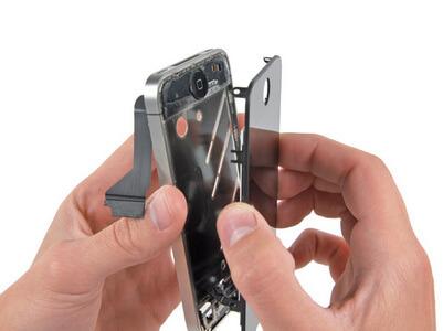 Замена сенсора iPhone