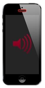 Замена динамика на iPhone